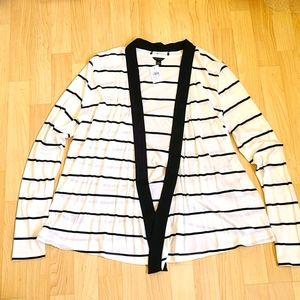 NWT Ann Taylor sweater cardigan sizeS